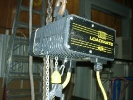 Electric R&M Lodemate