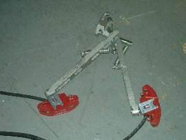 Electrification Parts