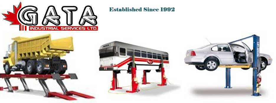 Cable & Hose Carrier Systems