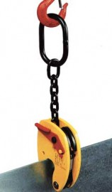 TOPAL™ KS  MULTIPOSITION PLATE CLAMPS